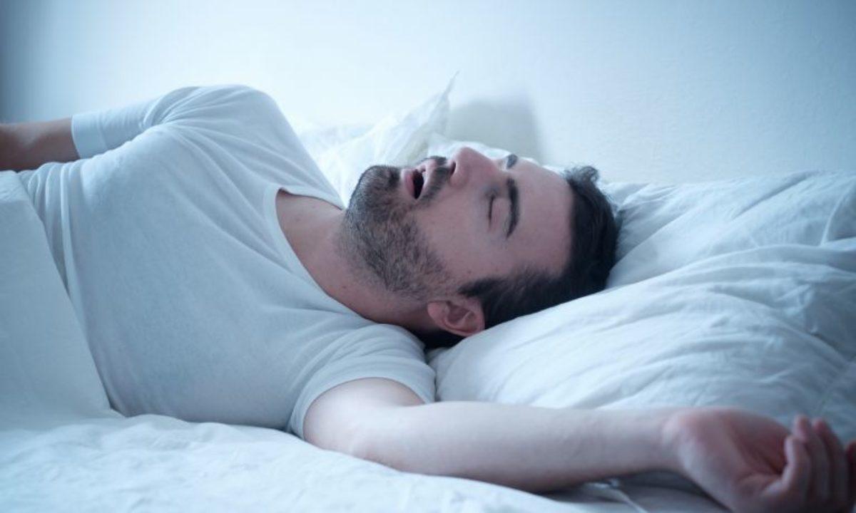efectul pierderii în greutate asupra apneei de somn
