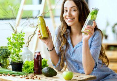 Detoxifierea ficatului: alimente premise si de evitat pentru regenerarea ficatului